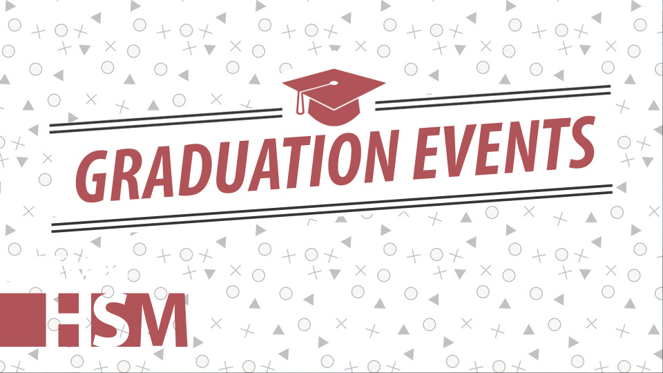 Graduation Events