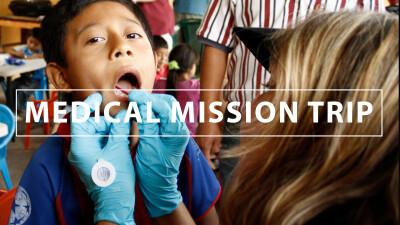 Haiti Medical Mission Trip