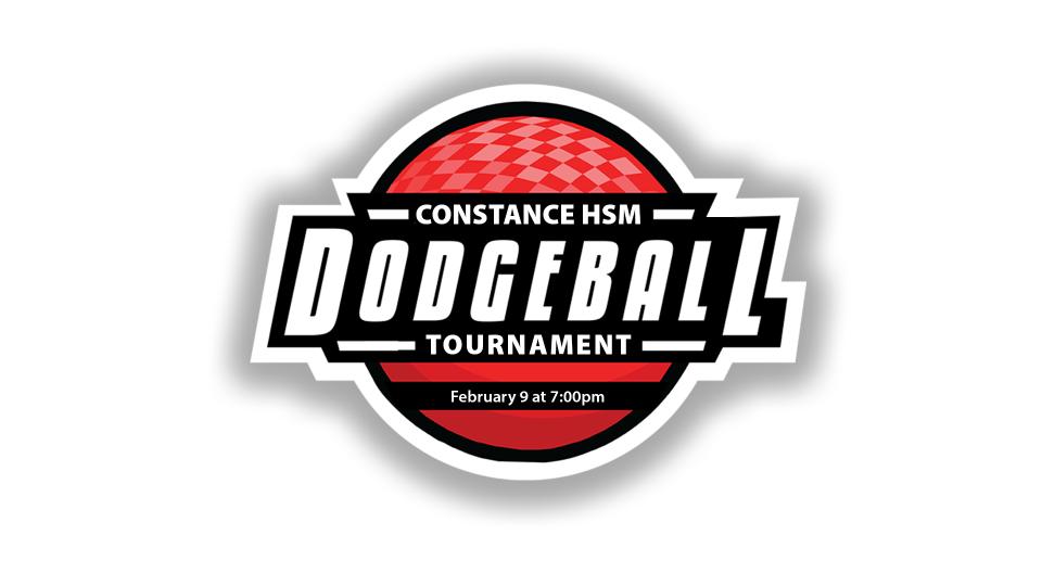 HSM Dodgeball Tournament