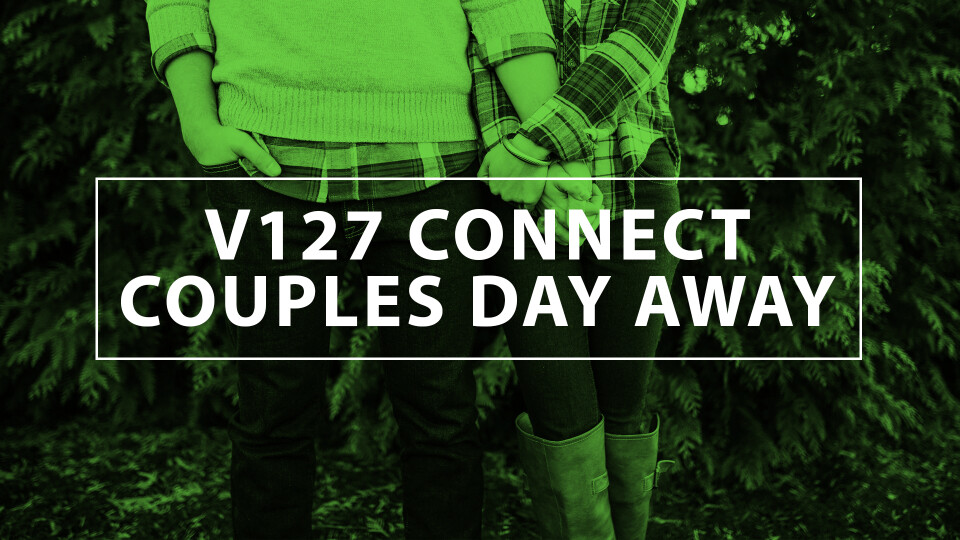 Village127 Connect - Couples Day Away