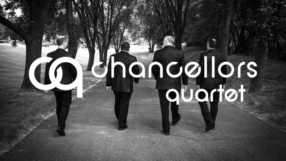 Chancellors Quartet Concert