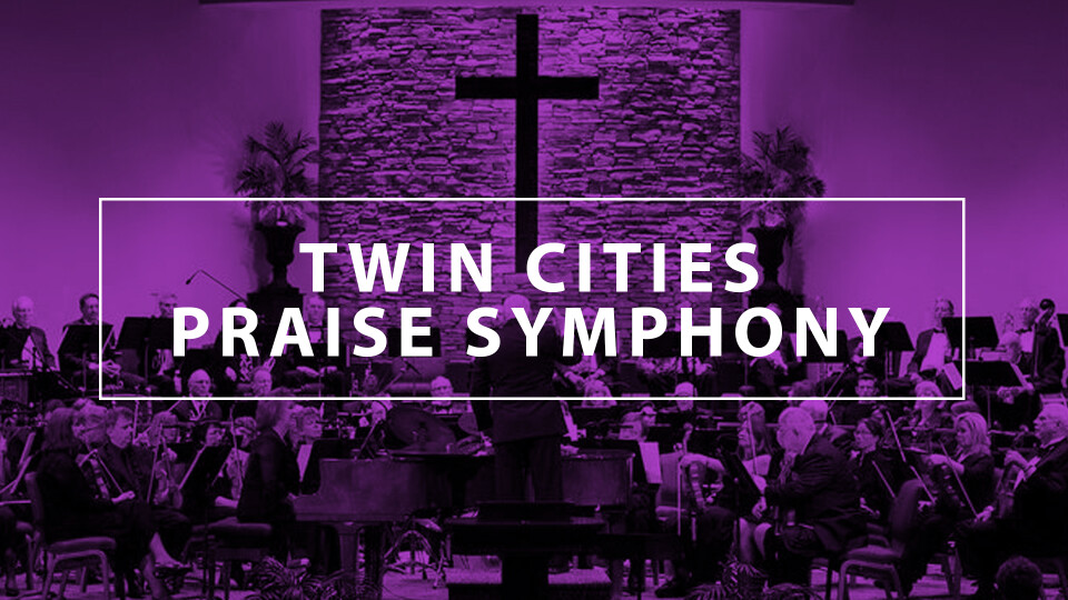 Twin Cities Praise Symphony   Constance Free Church