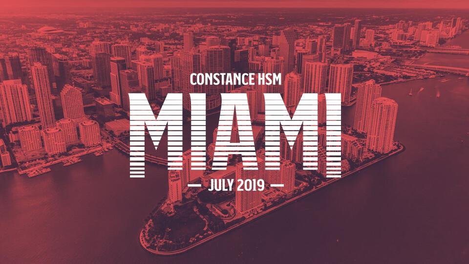 HSM Miami Summer Mission Trip
