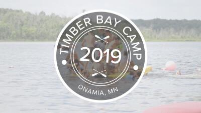 Timber Bay Camp