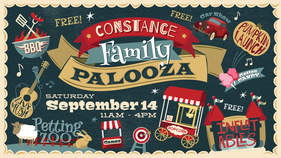 Family Palooza