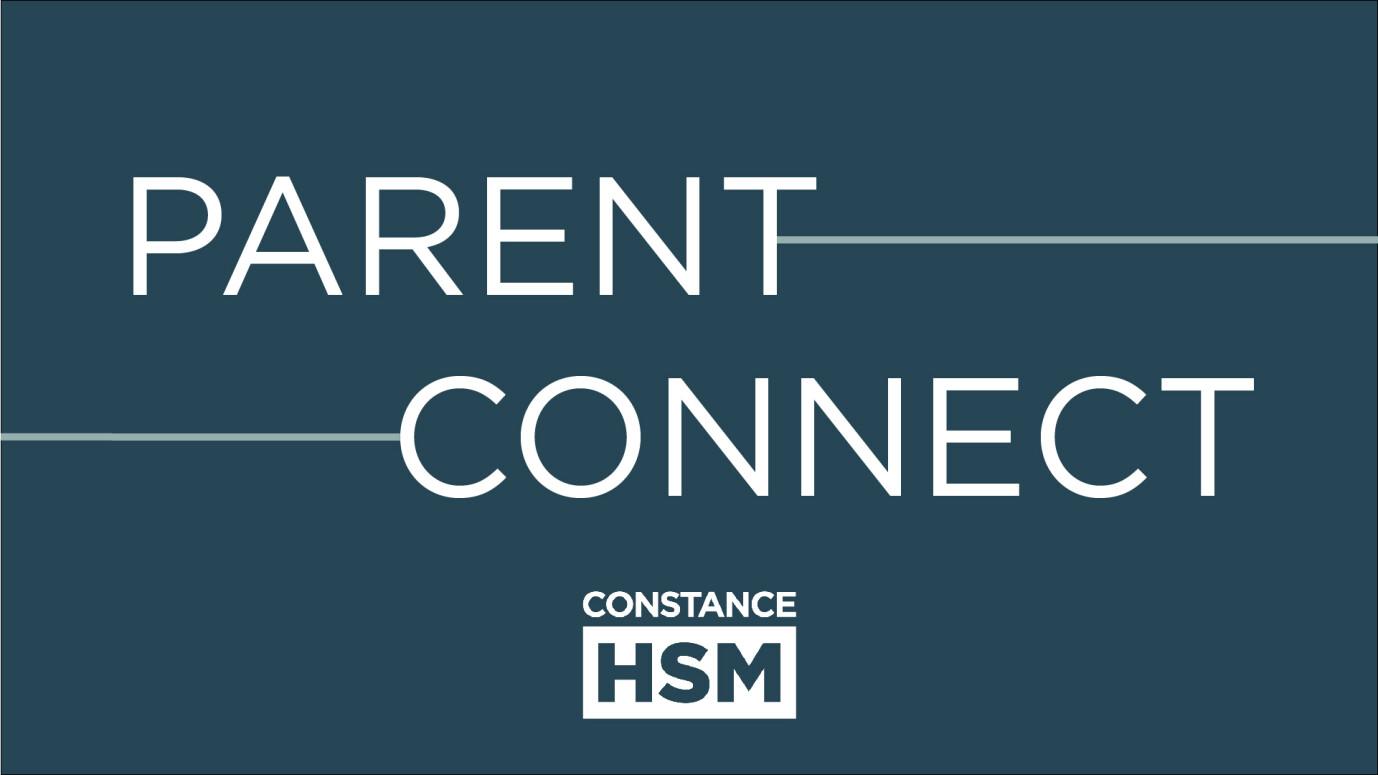 HSM Parent Connect
